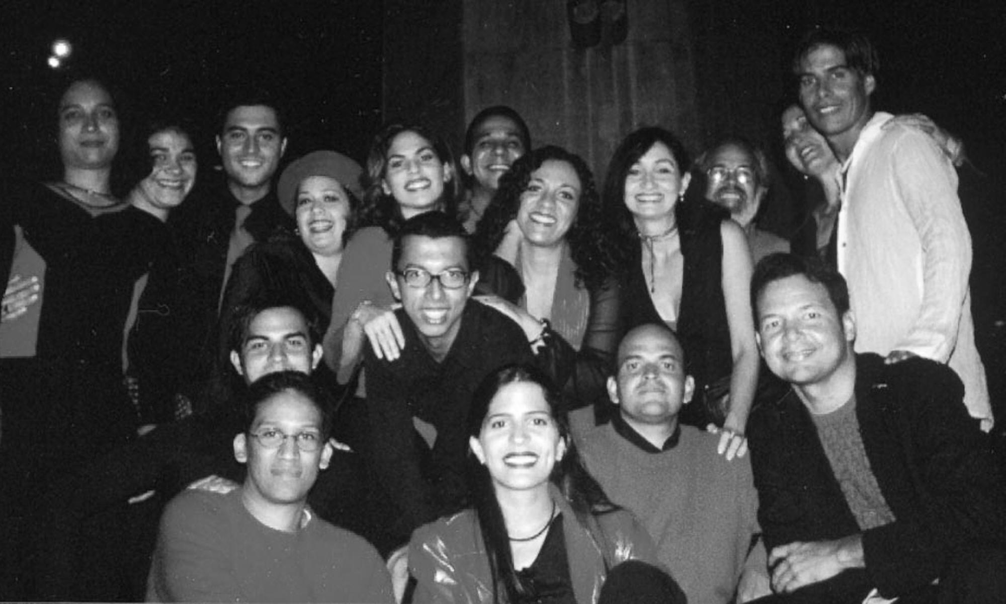 Dialecto Urbano, vocal ensemble