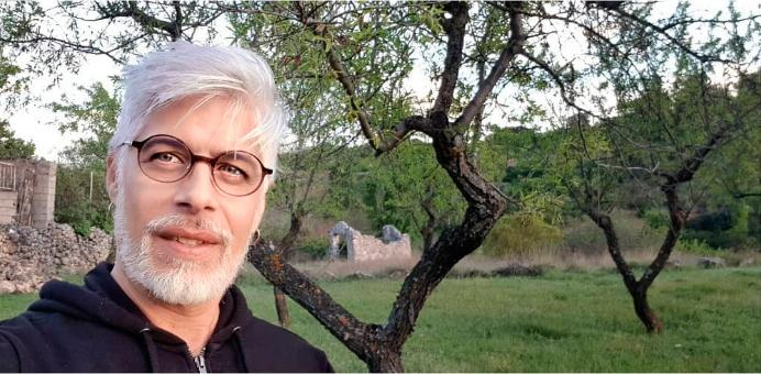 José Mena, Director de Dialecto Urbano